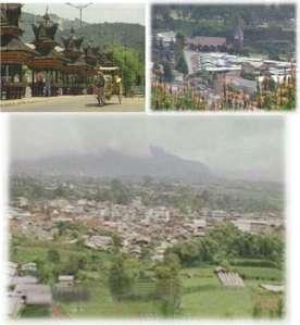 Brastagi-Medan